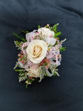 Three-Rose Corsage (2)
