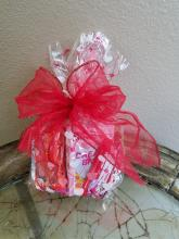 Valentines Candy Bag