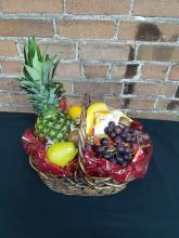 The Classics Fruit Basket