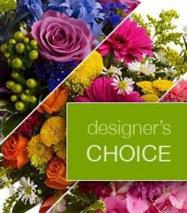 Designers Choice Corsage